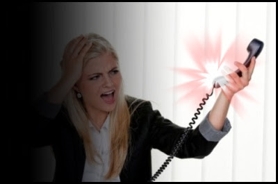 Stop unwanted phone calls