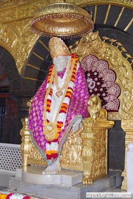 A Couple of Sai Baba Experiences - Part 400