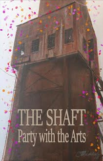 The Shaft exhibit opens with reception Nov. 8 at Community Arts Center