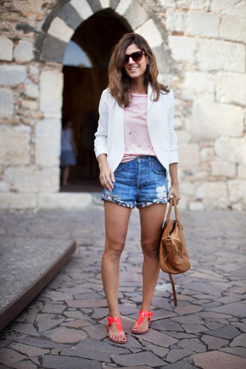 Calzado de moda para el verano