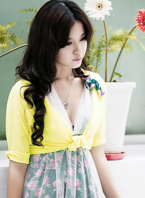 Ảnh gái đẹp HD nóng bỏng hotgirl Midu 2