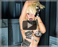 Lady Gaga - Scandals!