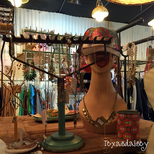 You have got to see this cool store filled with creative ideas...Ballyhoo