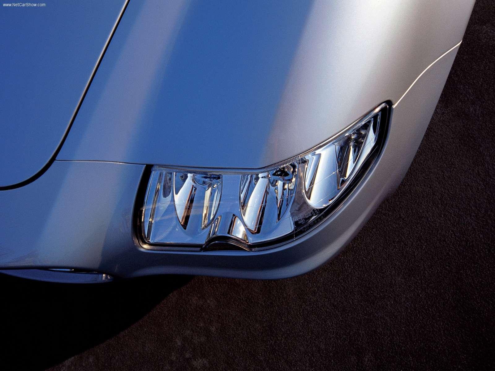 Hình ảnh siêu xe Maserati Quattroporte Sport GT 2006 & nội ngoại thất