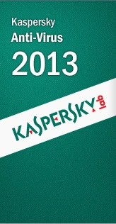 Kaspersky Anti-Virus 2013 Full License 1 Year - Sharebeast