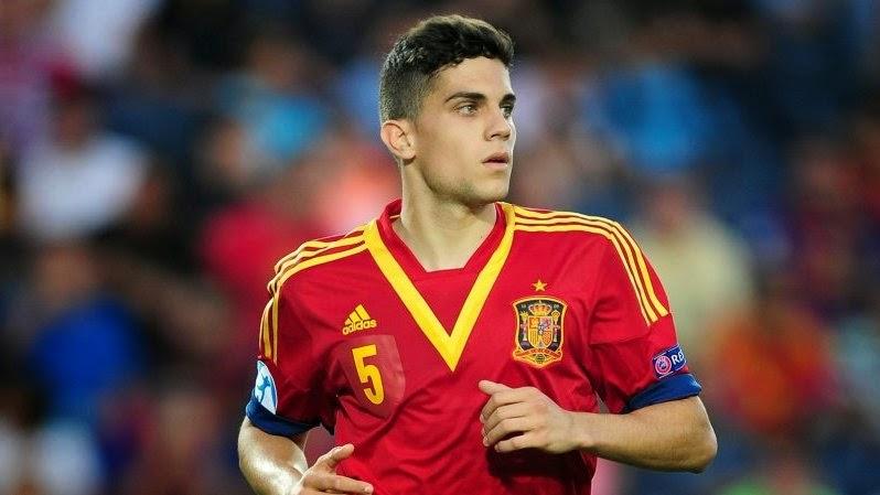 Pernah Jadi Korban Bale, Bintang Real Betis Ini Balik Lagi ke Timnas Spanyol