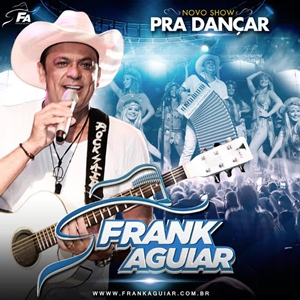 Download Baixar CD MP3 Frank Aguiar Pra Dançar