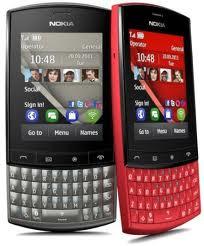 Conoce todo sobre el Nokia Asha 303