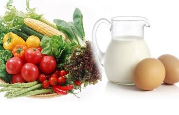 Smk Smak Makassar Makanan Yang Mengandung Kalsium Dan Vitamin D