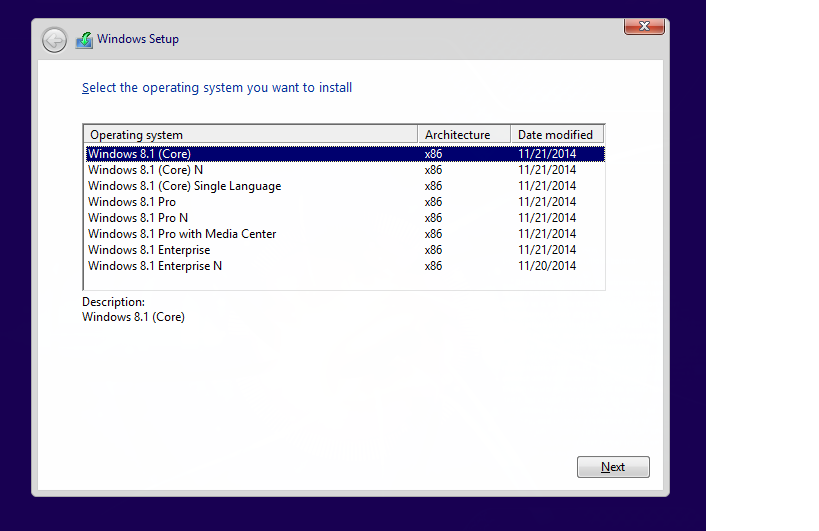 windows 8.1 enterprise n download