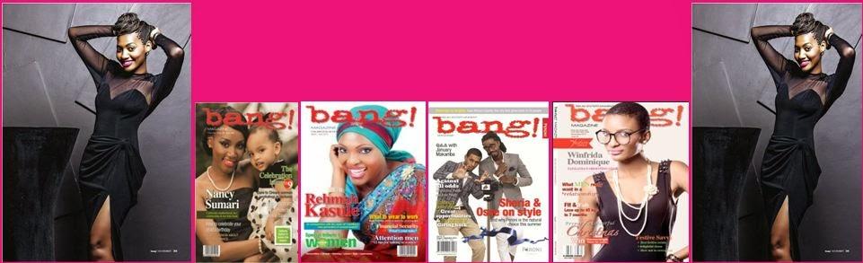 Bang! Magazine.