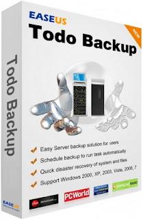 برنامج حفظ النسخ الاحتياطيه للملفات برنامج todo backup اخر اصدار 2016