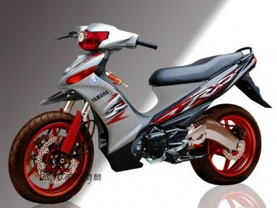 Modifikasi Yamaha Vega ZR.jpg