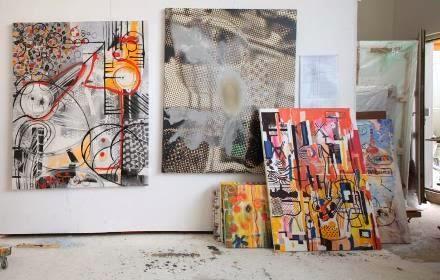 Le blog de l 39 esadhar rouen le havre st phane trois for Peinture conceptuelle