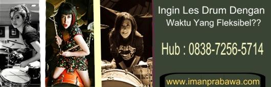 Kursus Drum Di Jakarta
