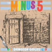 Disco THE MINUS 5 - Dungeon golds