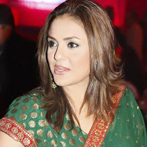 Nadia Khan Back as Morning Show Host on Dunya TV