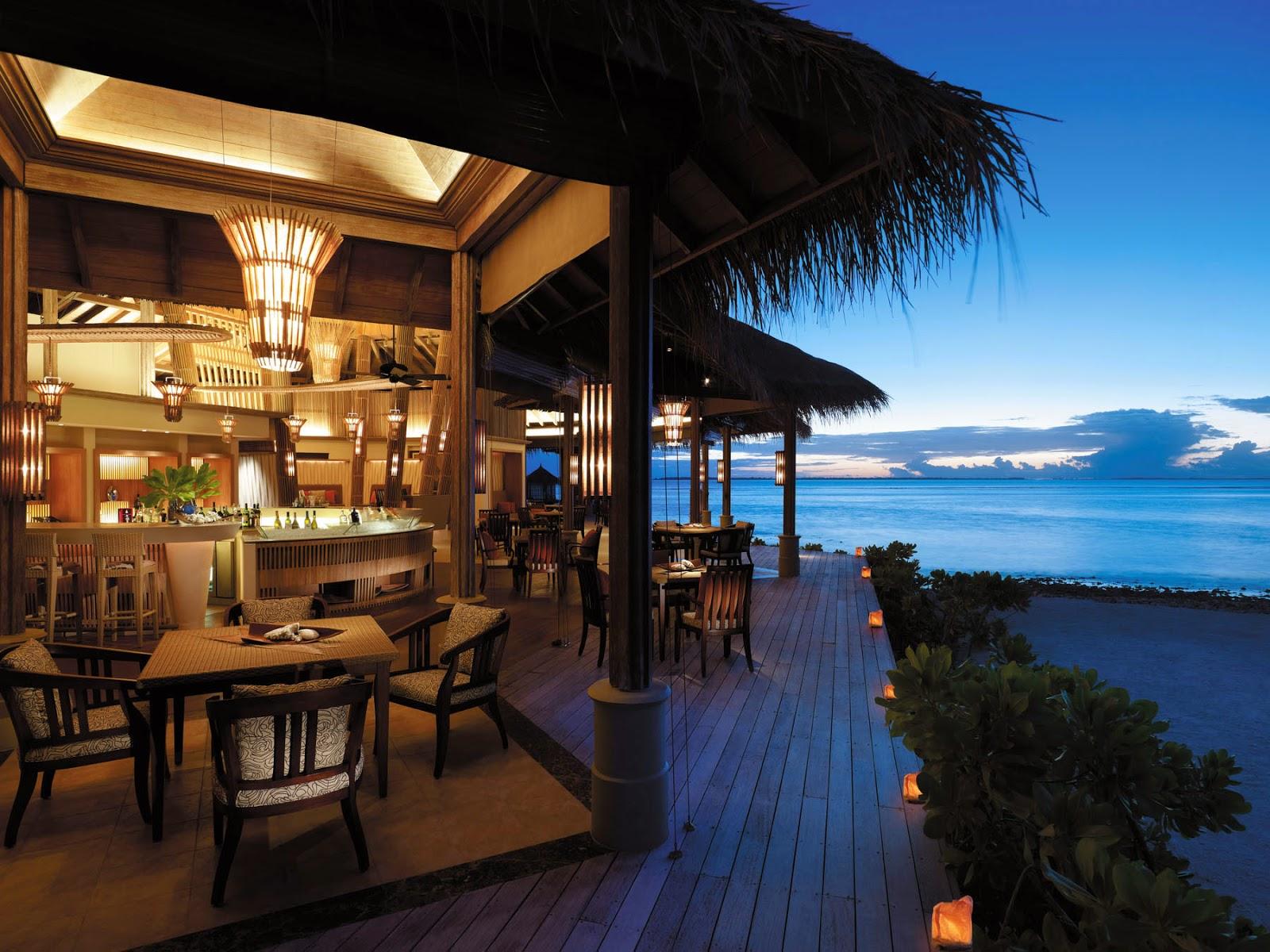 Villingili Island (Maldive) - Shangri-La's Villingili Resort & Spa Maldives 5* - Hotel da Sogno