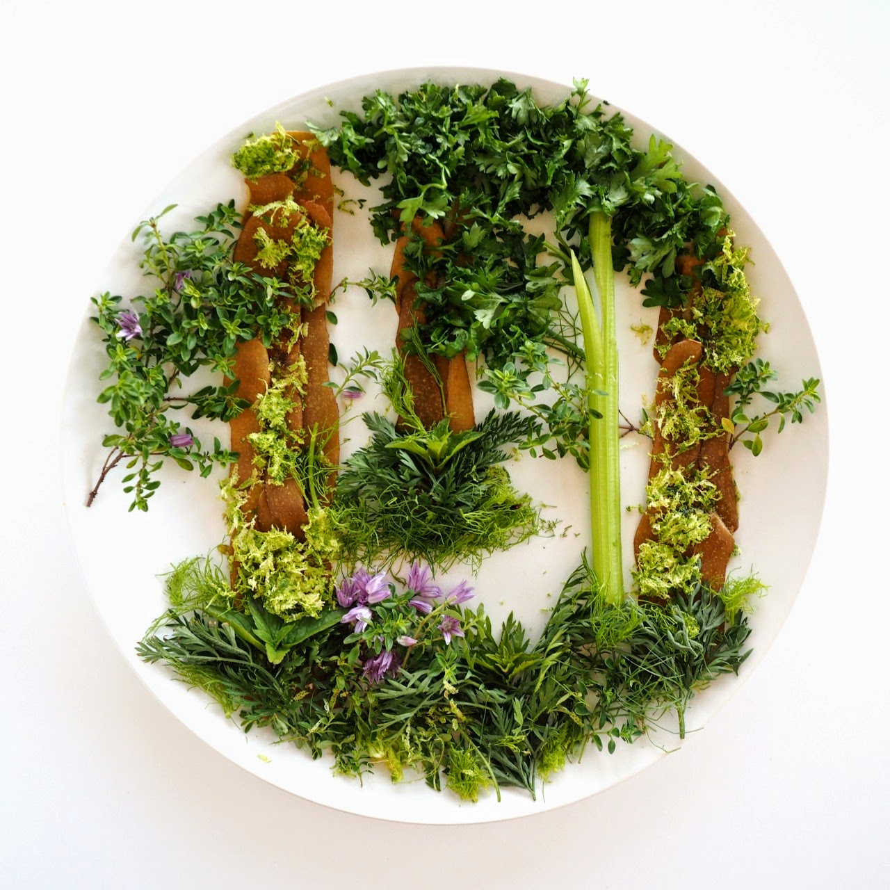 01-Forest-Lauren-Purnell-Love-Art-and Love-for-Food-www-designstack-co