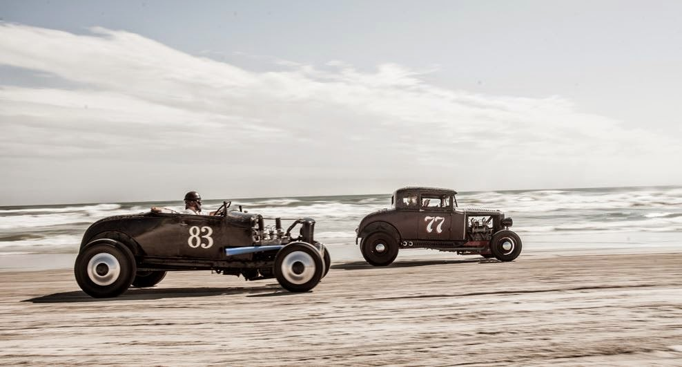 Just A Car Guy Jalopy Journal Gallery Of The 2014 Race
