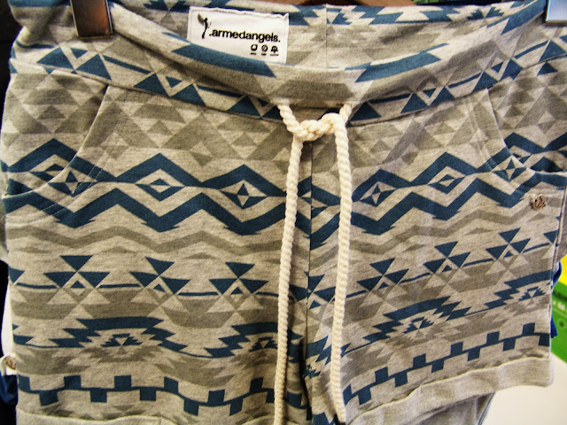 Cool graphic Armedangels shorts, fashion, accessories, trends, spring, summer, new, wishlist, musthave, pret-a-porter, couture