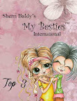 Winner #3 My Bestie International Challenge Blog 2017