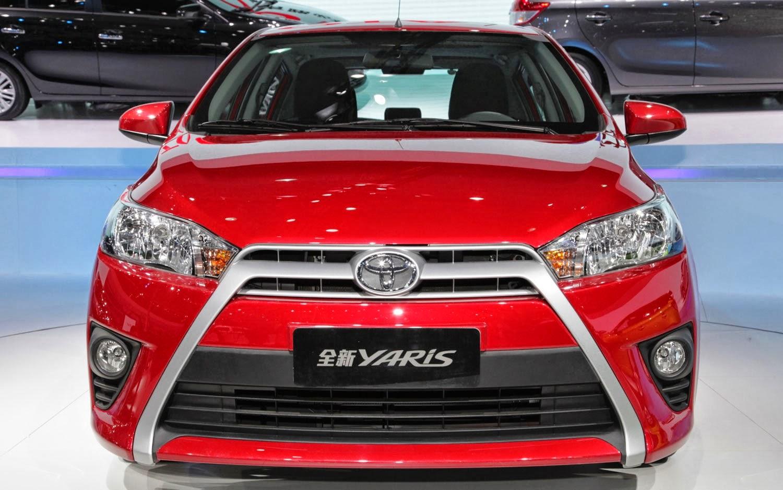 Harga Toyota Yaris Murah Bekas Oktober 2014
