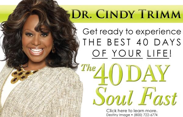 dr cindy trimm books pdf