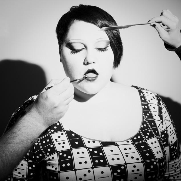 Beth Ditto Beth ditto, Celebrity skin, Fashion