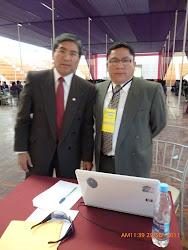 XVIII Congreso de Ingeniería Civil Cajamarca 2011, Desarrollo, Sostenibilidad e Ingeniería