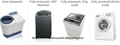 Whirlpool washing machine models