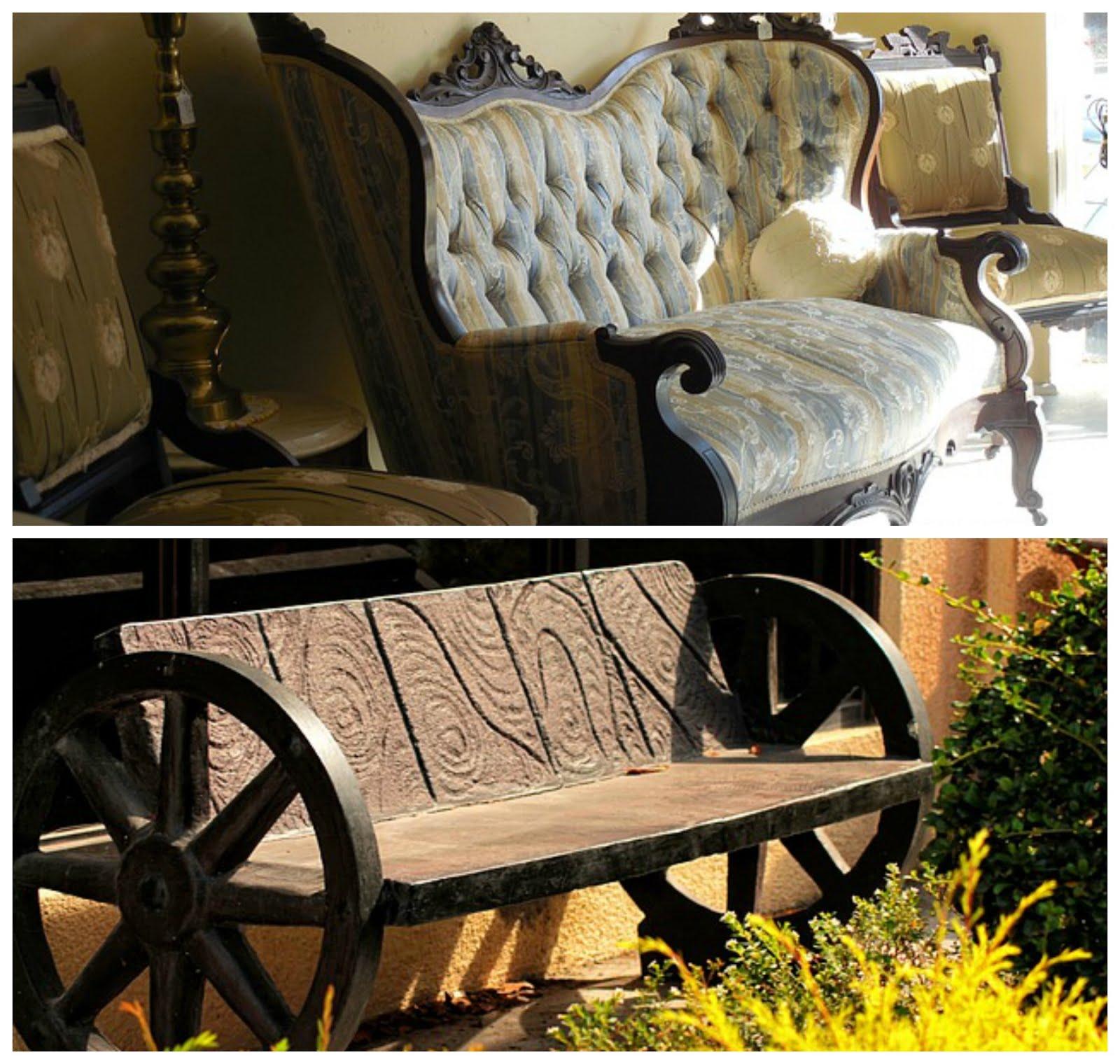 Design decor & disha: transform furniture into a statement piece ...