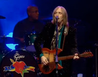 Tom Petty video concert