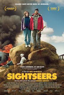 Ver Turistas (Sightseers) (2012) online