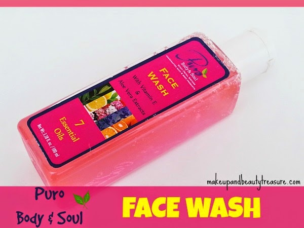 Sulphate-Free-Face-Wash-Review