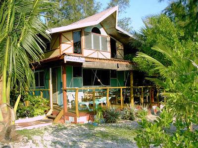 Casa de la Playa