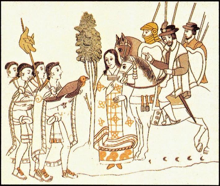 La Malinche 2