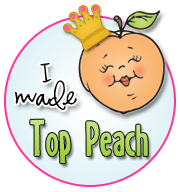 Top Peach! October 25, 2012