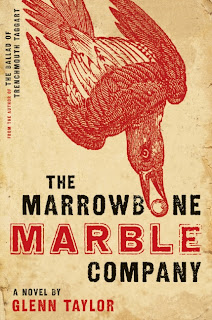 The Marrowbone Marble Company - Glenn Taylor