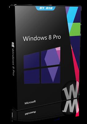 Windows 8 Pro Updates [Pre-Activado] [Agosto] [Español] [2013] [UL] WINDOWS-8-PRO