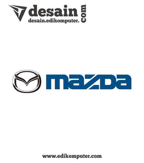 Download Logo Mazda