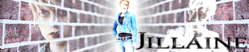 Jillaine