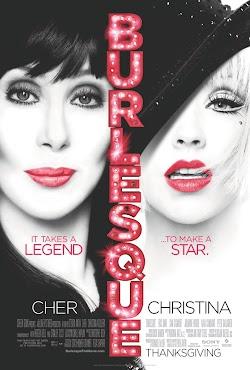 Vũ Nữ - Burlesque (2010) Poster