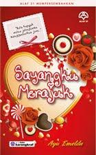 Sayangku Merajuk (2011)