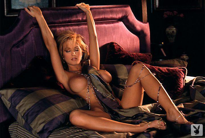 Playboy Playmate Shannon Stewart Nude