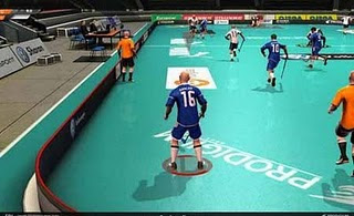 Download Floorball League (FBL) 2011 PC Game Mediafire img 2
