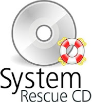 System Rescue CD x86 v3.2.0 Final