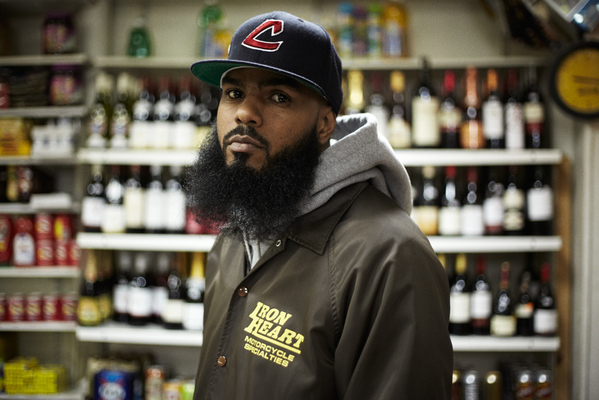 Stalley Ft. Scarface -Swangin (2 dOpe)
