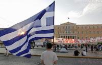 HISTORIA CONOCIDA: GRECIA NO PAGÓ Y HOY ENTRÓ EN DEFAULT