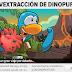 Nuevo Diario - Edición #431   ¡Huevextracción de Dinopuffles!